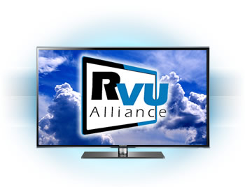 DIRECTV RVU Technology