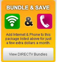 DIRECT TV Bundles